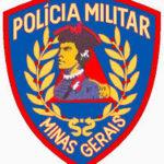 Policiais da 75ª CIA efetuaram prisão de dois autores de arrombamento de Escola Pública em Carangola.