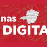 Secretário Miguel Corrêa apresenta Minas Digital em Carangola.