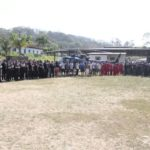 Em Muriaé: Megaoperação desarticula organizações criminosas suspeitas de envolvimento com o tráfico de drogas e com homicídios.