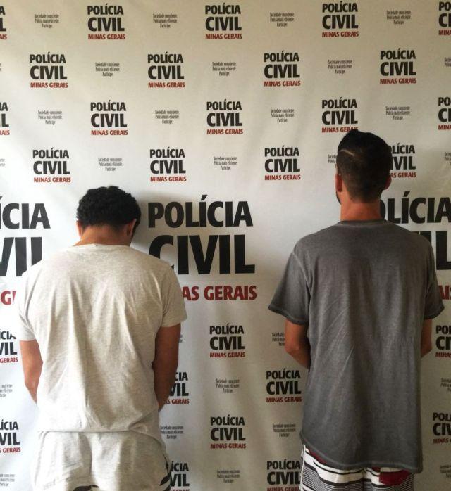 Em Cataguases: PCMG deflagra operação de combate ao tráfico