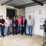 Em Cataguases: parceria viabiliza novas instalações para confecção de carteiras de identidade
