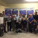 Projeto do Rotary Carangola em parceria com o Sindicato Rural irá beneficiar agricultores da região.