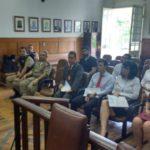 CONSEP apresenta Projeto de Videomonitoramento para autoridades de Carangola.