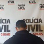 Em Lima Duarte: PCMG realiza a prisão de suspeito de receptação de gado.