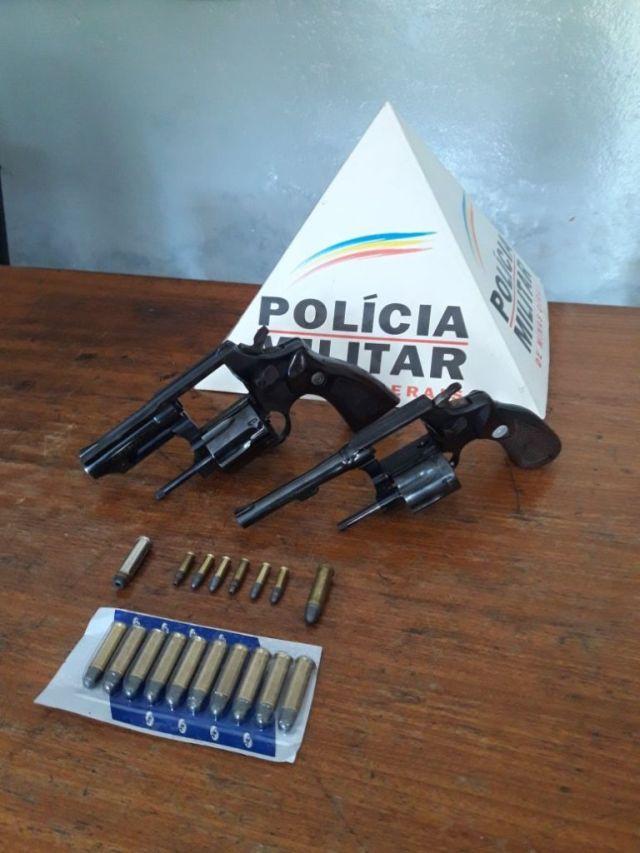 Notícias da Policia Militar – Carangola e Região.