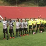 Campeonato Mineiro : Tombense perde vaga para semifinal após derrota nos penaltis para o Tupi.