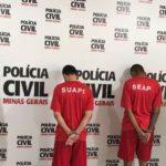 Noticias da Policia Civil.