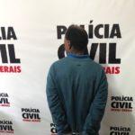 Em Juiz de Fora: Polícia Civil prende suspeito de ameaçar e de perserguir uma locutora de rádio.