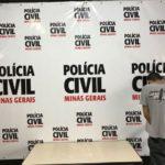 Em Juiz de Fora: Polícia Civil prende suspeito de ser o maior traficante de armas da região