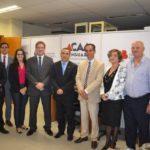 OAB Manhuaçu discute prerrogativas com Judiciário.