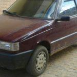 PM de Carangola recupera veículo que foi furtado em Divino no final de semana durante a exposição.