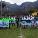 Manhuaçu-Taquara Preta vence torneio de Futebol em Palmeiras