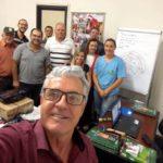 Cinco sindicatos rurais da Zona da Mata iniciam programa de qualidade.