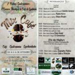 Divino terá primeiro Concurso Municipal de Café.
