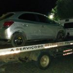 PM de Tombos prende homem por tráfico de drogas neste domingo.