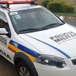 PM prende foragido da justiça contumaz em vários crimes em Carangola (MG).
