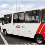 Carangola recebe dois micro-ônibus do Governo do Estado.