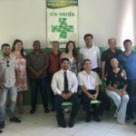 Prefeita de Manhuaçu é eleita presidente do Consórcio Intermunicipal de Saúde
