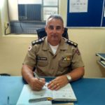 Comandante da 75ª Cia PM é promovido ao posto de Tenente Coronel e se despede de Carangola através de carta de agradecimento.