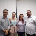 """Carangola é representada no """"Encontro de Gestores Municipais e Assistência Social"""""""