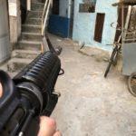 Prisão na comunidade do Vidigal - RJ