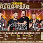 Expo 2019 Carangola - MG