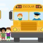 Transporte escolar tem nova regulamentação em Minas Gerais.