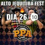 Alto Jequitibá Fest.