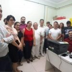 Hospital Casa de Caridade inaugura unidade interligada de registro civil.