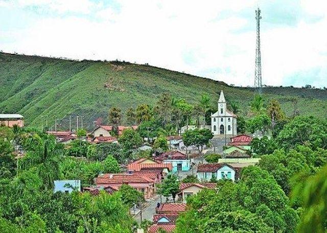 Governo estuda extinção de até 231 cidades de Minas Gerais.