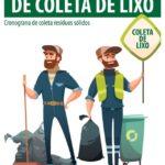 Prefeitura Municipal de Carangola - Coleta de Lixo