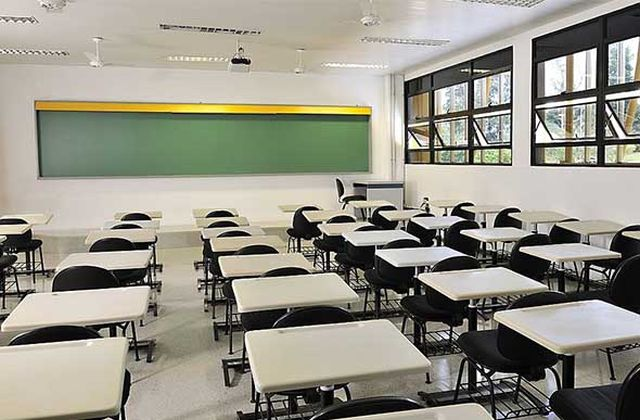 MP emite recomendação contra trabalho presencial de servidores da educação em MG.