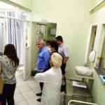 Hospital Evangélico de Carangola passa a atender exclusivamente casos de Covid-19.