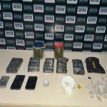 Polícia Militar desarticula tráfico de drogas em dois bairros.