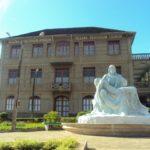 Escola Servita Regina Pacis é homenageada em evento nacional de escolas católicas.