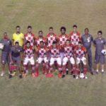 Tombense vence o Uberlândia por 1x0 com gol de Rubens.