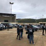 """PCMG cumpre cinco mandados de prisão em desdobramento da operação """"Marcos 4: 22"""""""