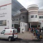 Casa de Caridade de Carangola suspende todas as cirurgias eletivas devido aumento de internações por Covid-19.