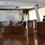 Espera Feliz - Veja como ficou a organização política e administrativa do município.